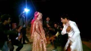 Gadwali song saruli with dulhan dhulla amazing dance || Uttrakhandi culture ||
