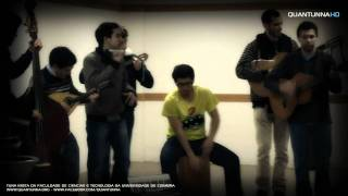 Quantunna - All my loving -The Beatles (Close your Eyes)