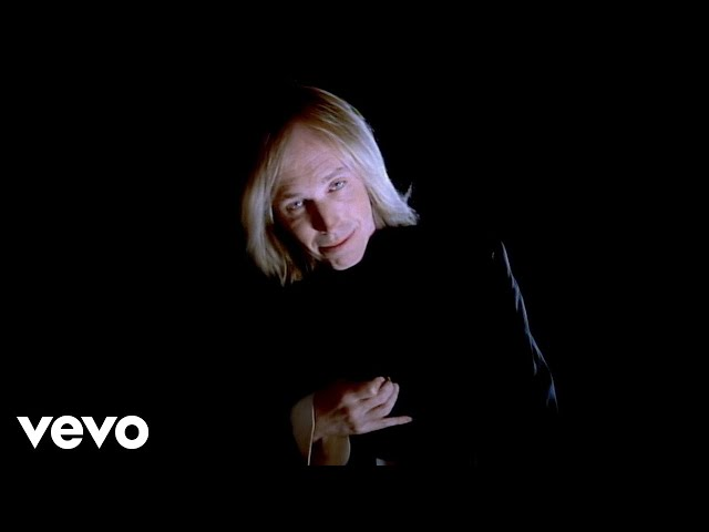 Vídeo de la canción Mar Jane's Last Dance de Tom Petty and The Heartbrakers