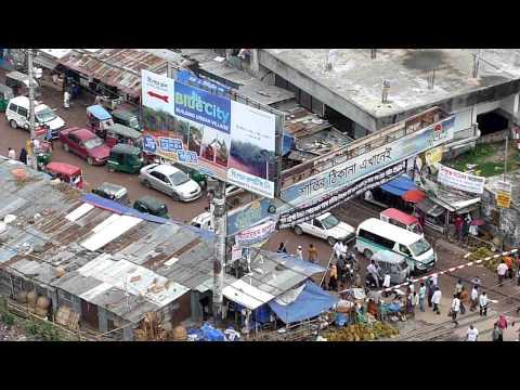 Dhaka – Bangladesh – Streetlife 3