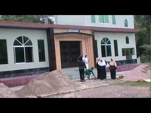 Masjid in Bangladesh Mosqud