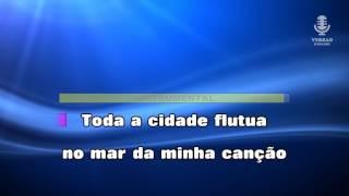 ♫ Karaoke MARCHA DO CENTENÁRIO - Amália Rodrigues