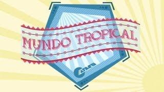 "Caterva ""Mundo Tropical"" Official video clip"