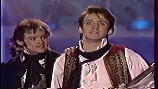 Les Misérables - Le grand jour 1992