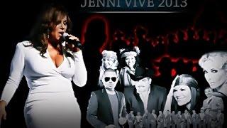 Jenni Vive ♥ : Chuy Lizarraga (¿En dónde estás Presumida?)