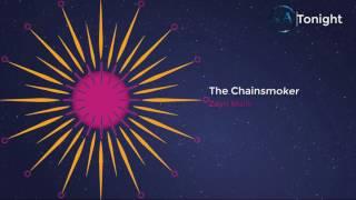 |The Chainsmokers | & |ZAYN MALIK| - Tonight  (lyric video)