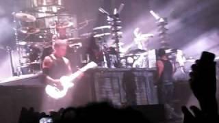 Sonisphere GOA 2010 - Rammstein (Part. 3)