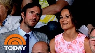 Pippa Middleton's Wedding: The Dress, Royal Guests All Highly Anticipated | TODAY