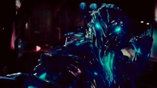 The Flash⚡-Savitar⚡Monster.