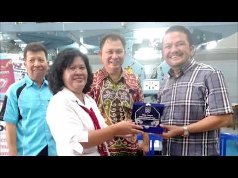 Lomba Expose Digital Kategori C SMK Negeri 2 Palan