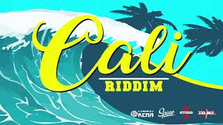 SQUID & INFAMOUS K -  SWEAT (CALI RIDDIM)