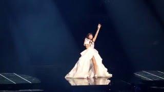 Dami Im - Sound of Silence (Australia - 1st dress rehearsal, Grand Final)