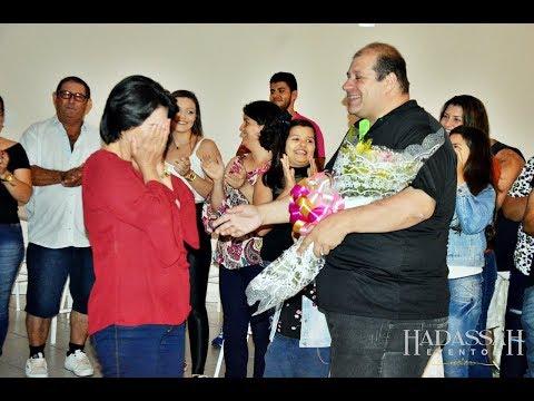 Niver da Luciana de Paula Monteiro nesta sexta-feira. 16 no HadassaH Eventos - Cidade Portal