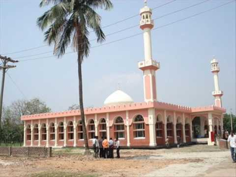 mosque… Dhaka, Bangladesh (South Asia)