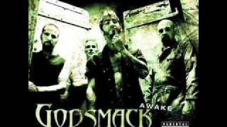 Godsmack-Sick of Life