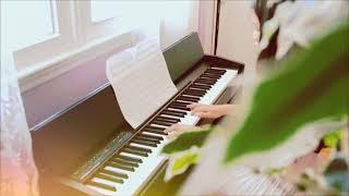 Romantic Happy Birthday (Arranged by Miranda Wong) Piano Cover