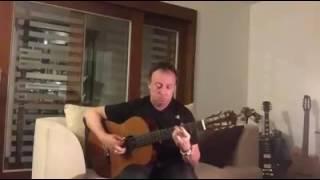 Chacho Ramos - Queriendote - Voz y guitarra 🎸