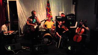 Please The Trees feat.David Boulter(Tindersticks) - Places live rehearsal