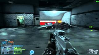 "Battlefield 4 Metro - The XX ""Intro"""