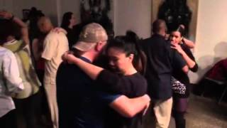 Afro-Caribbean Connections Kizomba @ The Silver Room
