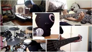 Sum41 - Hell Song -Alternative Arrangement- (Band cover by Fluster)