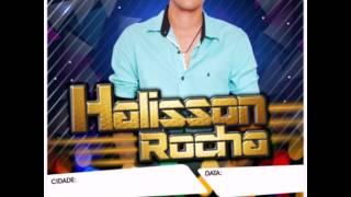 Halisson rocha