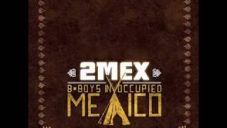 2mex - Doctors, Drums and Danger (Ft. Sick Jacken)