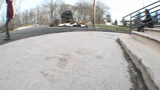 Mustard Skateboards - Fall 2012 Clip