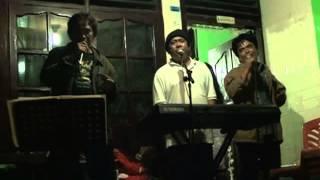 Art Manaloe - Sulangan Mangan (Permata trio)