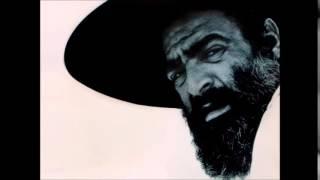 Jorge Cafrune - Mi dicha lejana