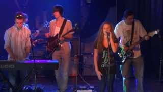 Sarah J. - Breathe -Pink Floyd Tribute- Voltage Lounge Philly