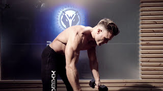 Workout video thumbnail