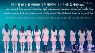 [VIETSUB] HOLD UP (잠깐만) - I.O.I Color Coded Lyrics [ Engsub - Kara - Hangul]