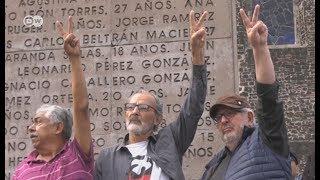 Tlatelolco: un crimen de Estado
