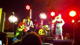 Imelda May ft Jeff Beck - 17/03/11