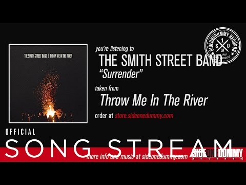the-smith-street-band-surrender-sideonedummy