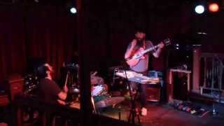 all of them witches :: nietzsche's :: 03.22.14