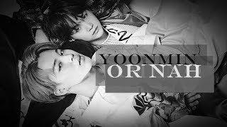 FMV | yoonmin | OR NAH