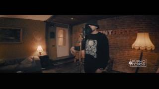 #РИФМОПОВОД: Brick Bazuka (The Chemodan Clan) - RifmoPovod Live [Track]