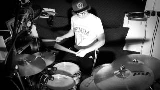 Suede - Nxworries/Knxwledge & Anderson Paak Drum Cover
