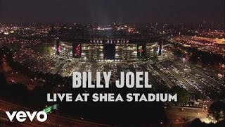 "Billy Joel - ""Live at Shea Stadium"" Trailer"