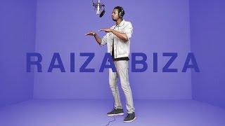 RAIZA BIZA - WASSUP   A COLORS SHOW
