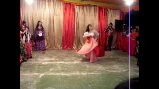 Dança Cigana Luz de Sarah Kali - Jade do Oriente (Luciane Coronado)