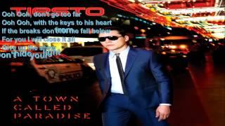 Tiesto ft Denny White   Don't Hide Your Light LYRICS