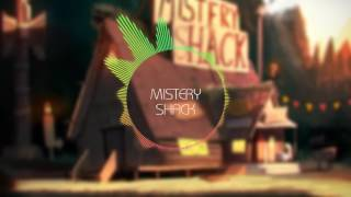 Mistery Shack (original mix by Kevin Escobar) Dubstep