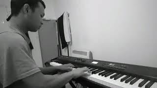 'Happy Birthday' Piano Instrumental