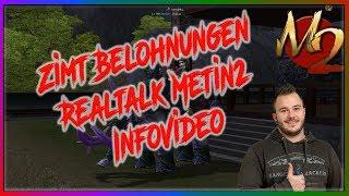 Metin2 Zimt // Infos zu den Belohnungen & Realtalk Metin2