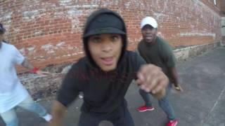 Young thug-Ridin thru the city