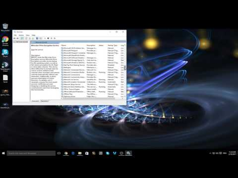 Tutorial - Cum sa opresti updateurile pe Windows 10