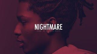 "(FREE) ASAP Rocky Type Beat - ""Nightmare"""